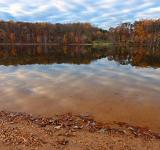 Free Photo - Seneca Fall Reflections - HDR
