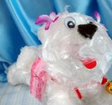 Free Photo - Craft Doll Dog