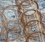 Free Photo - Construction Wire Rolls
