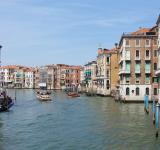 Free Photo - Venice Grand canal