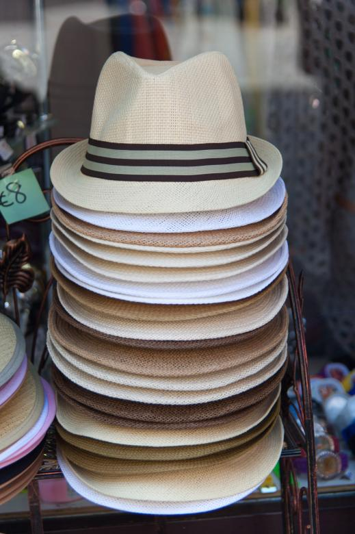 Free Stock Photo of Hats Created by Geoffrey Whiteway
