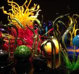 Free Photo - Chihuly exhibit