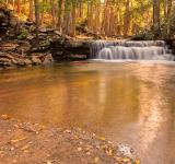 Free Photo - Swallow Falls - HDR