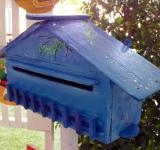 Free Photo - Letterbox