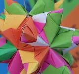 Free Photo - Colorful Mathematical Shapes