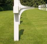Free Photo - American Memorial and Cemetery WW II