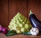 Free Photo - Fresh organic vegetables