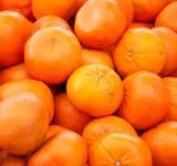 Free Photo - Mandarin oranges fresh fruit