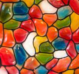 Free Photo - Colorful ceramic tiles wallpaper