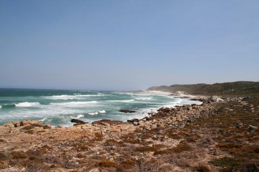 Cape of good hope - Free Stock Photo