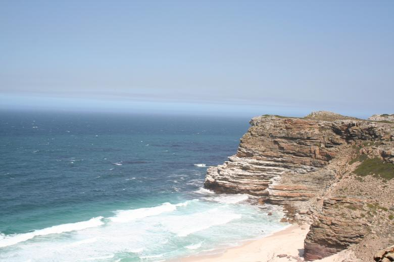 Free Stock Photo of Cape Point Created by Julien