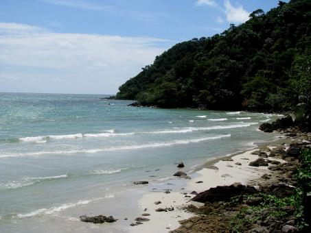 East of Koh Chang - Free Stock Photo