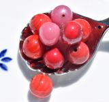 Free Photo - Red beads