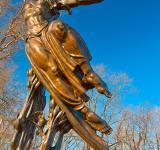 Free Photo - Golden Spirit of Louisiana - HDR