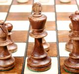 Free Photo - Chessboard