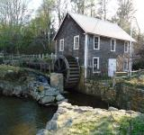 Free Photo - Grist Mill
