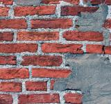 Free Photo - Red brick wall texture