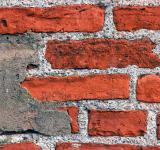 Free Photo - Red brick wall background