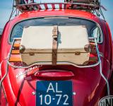 Free Photo - Volkswagen Beetle car
