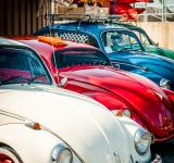 Free Photo - Volkswagen Beetle Cars
