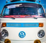 Free Photo - Volkswagen van