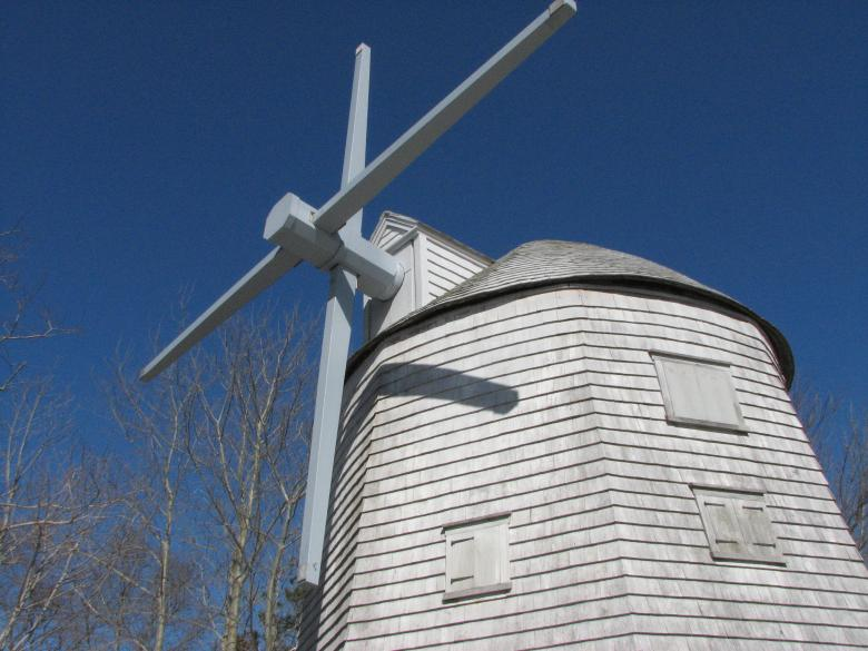 Free Stock Photo of Wooden windmill Created by Katharine Sparrow