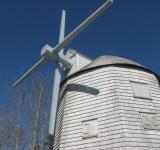 Free Photo - Wooden windmill