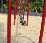 Free Photo - Swingset