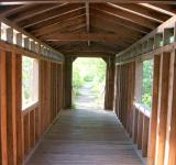 Free Photo - Covered Walkway