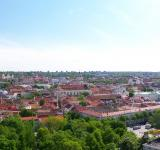 Free Photo - Vilnius Panorama