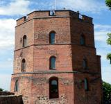Free Photo - Gediminas tower