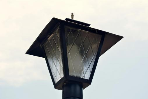 Lamp post Light - Free Stock Photo