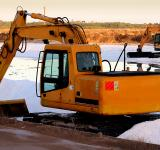 Free Photo - Heavy Machinery