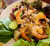 Free Photo - Shrimp Salad