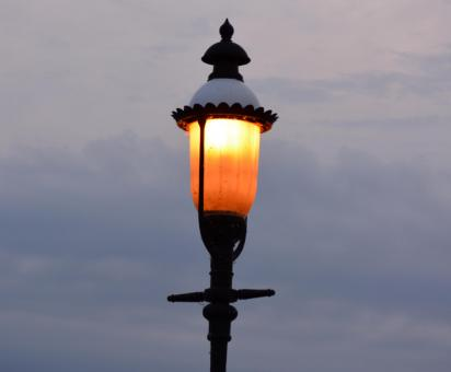 Street Lamp - Free Stock Photo
