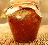 Free Photo - Homemade jam