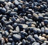 Free Photo - Dark Pebbles Texture
