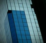 Free Photo - Office Windows Reflections