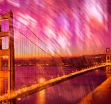 Free Photo - Passion Gate Bridge