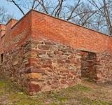 Free Photo - Jarboe's Store Ruins - HDR