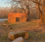 Free Photo - Jarboe's Sunset Store Ruins - HDR