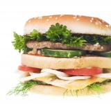 Free Photo - hamburger
