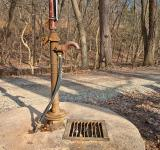 Free Photo - Rustic Water Pump - HDR