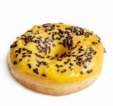 Free Photo - Yellow donut