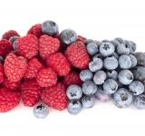 Free Photo - Raspberries and Blueberries