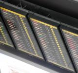 Free Photo - Arrivals and Departures Board