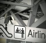 Free Photo - Airport Signs