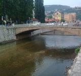 Free Photo - Bridge in Sarajevo