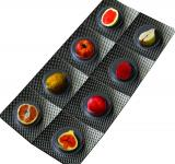 Free Photo - Fruit Vitamins as Pills