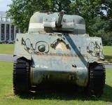 Free Photo - Old Army Tank